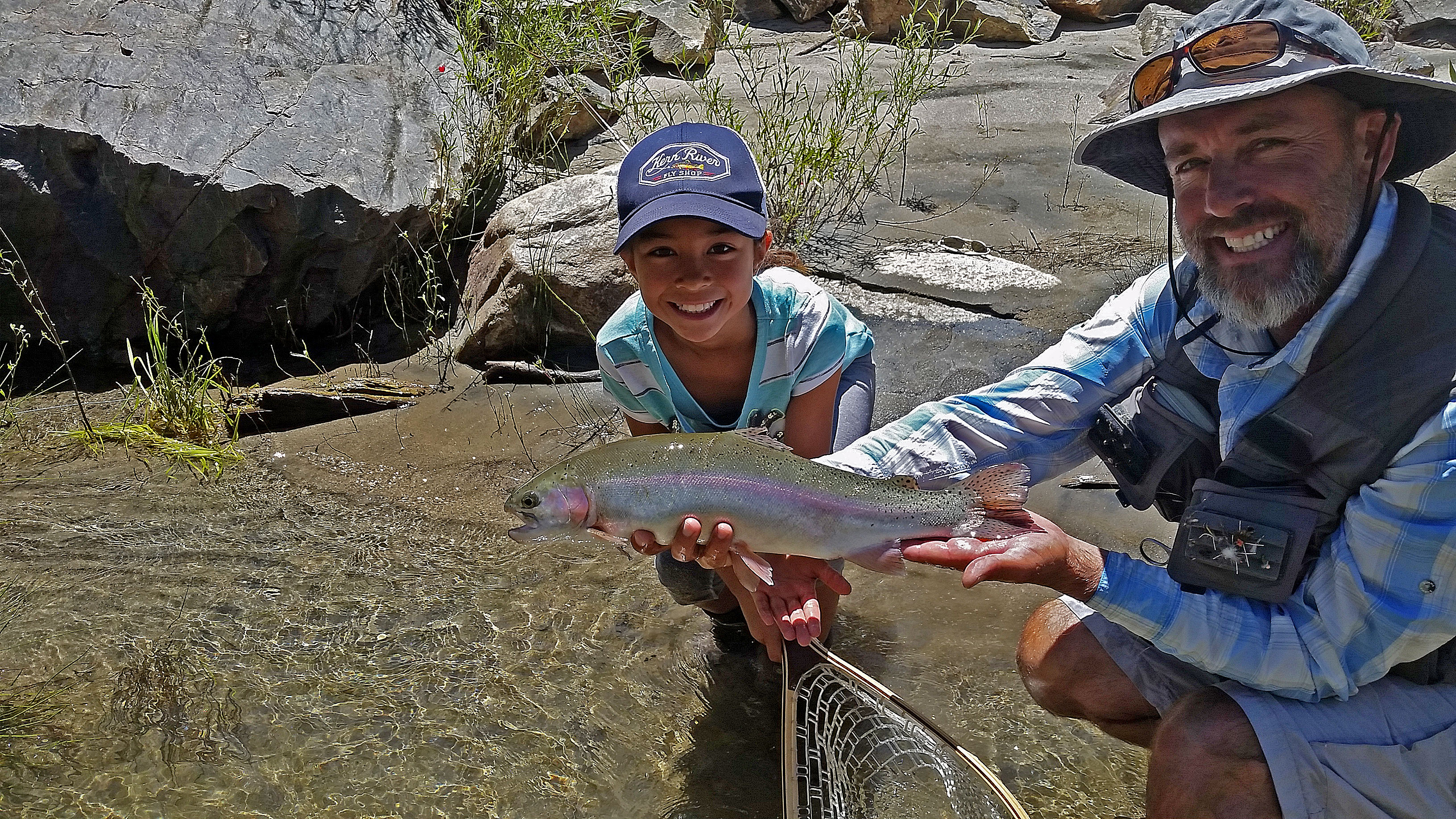 Kern river fly fishing report kern river fly fishing reports for Kern river fishing report